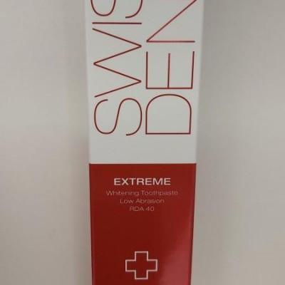 Swiss Dent extreme tandpasta 50ml